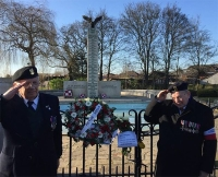 Hillingdon Council accused of dishonouring war dead after after banning annual 'Cursed Soldiers' event at Polish Memorial